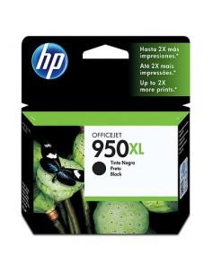 HP 950XL 1 pc(s) Original High (XL) Yield Black Hp CN045AE#301 - 1