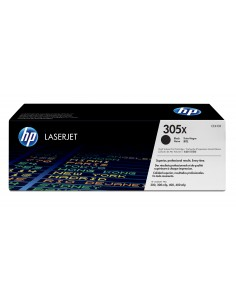 HP 305X 1 kpl Alkuperäinen Musta Hp CE410X - 1