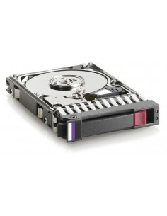 "Hewlett Packard Enterprise 3PAR StoreServ M6710 1.8TB 6G SAS 10K SFF (2.5in) Hard Drive 2.5"" 1800 GB Hp K0F26A - 1"