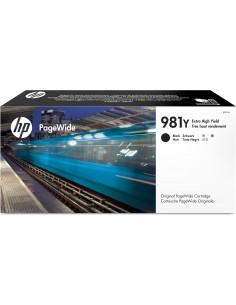 HP 981Y Original Extra (Super) Hight Yield Black Hp L0R16A - 1