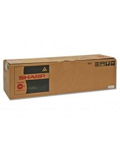 Sharp AR-202LT Tonerkassett 1 styck Original Svart Sharp AR-202LT - 1