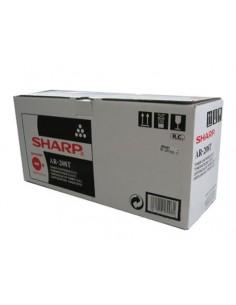 Sharp AR208LT Tonerkassett 1 styck Original Svart Sharp AR208LT - 1