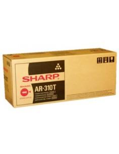 Sharp AR310LT toner cartridge 1 pc(s) Original Black Sharp AR310LT - 1