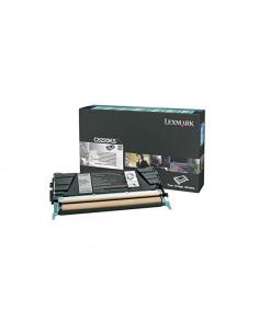 Lexmark C5220KS värikasetti Alkuperäinen Musta 1 kpl Lexmark C5220KS - 1