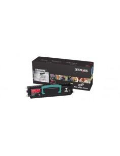Lexmark Toner Black High Yield Lexmark E450H21E - 1