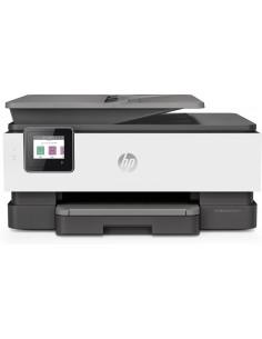 HP OfficeJet Pro 8022 Lämpömustesuihkutulostin 4800 x 1200 DPI 20 ppm A4 Wi-Fi Hq 1KR65B#BHC - 1