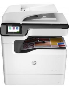 HP PageWide Color 774dn Mustesuihku A3 2400 x 1200 DPI 35 ppm Hq 4PZ43A#B19 - 1