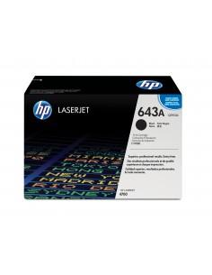 HP 643A 1 styck Original Svart Hq Q5950A - 1