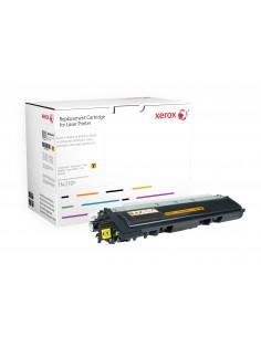 Xerox Värikasetti, keltainen. Vastaa tuotetta Brother TN230Y. Yhteensopiva avec DCP-9010CN, HL-3040CN/HL-3070CW, MFC-9120CN Xero