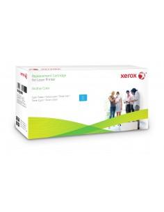 Xerox Värikasetti, syaani. Vastaa tuotetta Brother TN325C. Yhteensopiva avec DPC-9055, DPC-9270/9270CDN, HL-4140/4140CN Xerox 00