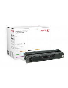 Xerox Värikasetti, musta. Vastaa tuotetta HP Q2624A. Yhteensopiva avec LaserJet 1150-tulostimen kanssa Xerox 006R03062 - 1
