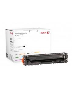 Xerox Värikasetti, Musta. Vastaa Tuotetta Hp Cf400X Xerox 006R03456 - 1