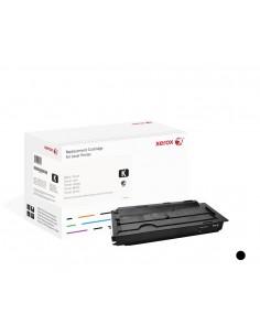 Xerox Värikasetti, musta. Vastaa tuotetta Kyocera TK-7105. Yhteensopiva avec TASKalfa 3010. 3011-tulostimen kanssa Xerox 006R034