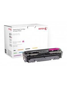 Xerox Värikasetti, Magenta. Vastaa Tuotetta Hp Cf413X Xerox 006R03554 - 1
