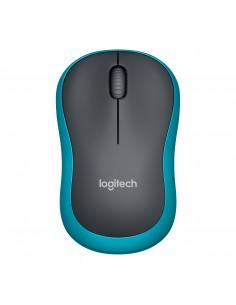 Logitech LGT-M185B Logitech 910-002239 - 1