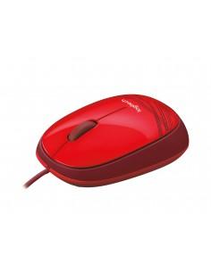 Logitech M105 hiiri USB Optinen Molempikätinen Logitech 910-002945 - 1
