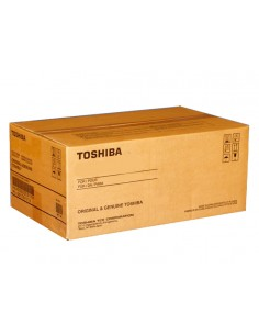 Dynabook T 2340 Alkuperäinen Musta 2 kpl Toshiba 6AJ00000025 - 1