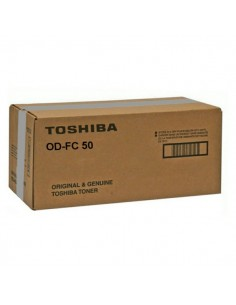 Dynabook OD-FC 50 tulostimen rummut Alkuperäinen Toshiba 6LJ70598000 - 1