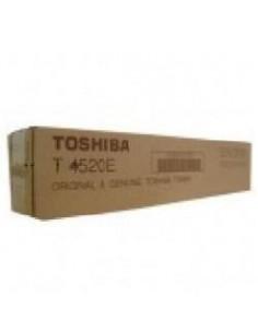 Toshiba T4520 Alkuperäinen Musta 1 kpl Toshiba T-4520 - 1