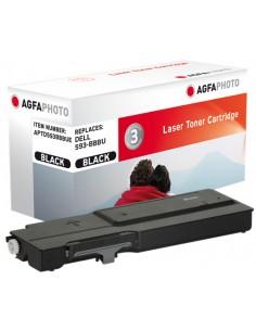 AgfaPhoto APTD593BBBUE värikasetti Musta 1 kpl Agfaphoto APTD593BBBUE - 1