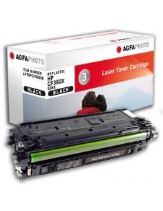 AgfaPhoto APTHPCF360XE värikasetti Yhteensopiva Musta 1 kpl Agfaphoto APTHPCF360XE - 1