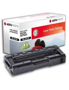 AgfaPhoto APTR407543E värikasetti Yhteensopiva Musta 1 kpl Agfaphoto APTR407543E - 1