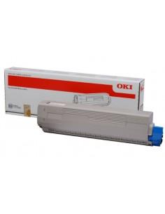 OKI 45643509 värikasetti Alkuperäinen Keltainen 1 kpl Oki 45643509 - 1