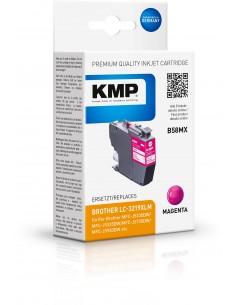 KMP 1538,4006 mustekasetti Compatible Magenta 1 kpl Kmp Creative Lifestyle Products 1538,4006 - 1