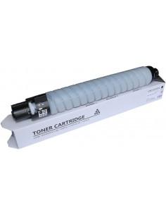 Coreparts Black Toner Cartridge Coreparts MSP6855K - 1