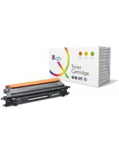 CoreParts QI-BR1001ZB värikasetti Yhteensopiva Musta 1 kpl Coreparts QI-BR1001ZB - 1