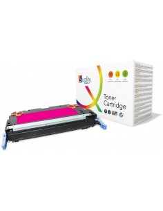 CoreParts QI-CA1001M värikasetti Yhteensopiva Magenta 1 kpl Coreparts QI-CA1001M - 1