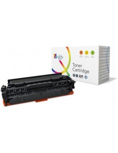 CoreParts QI-HP1026B värikasetti Yhteensopiva Musta 1 kpl Coreparts QI-HP1026B - 1
