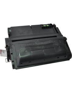 CoreParts QI-HP2041 värikasetti Yhteensopiva Musta 1 kpl Coreparts QI-HP2041 - 1