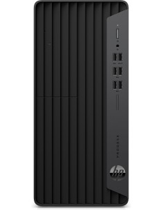 HP ProDesk 600 G6 10. sukupolven Intel® Core™ i5 i5-10500 8 GB DDR4-SDRAM 256 SSD PC Windows 10 Pro Hq 272X8EA#UUW - 1