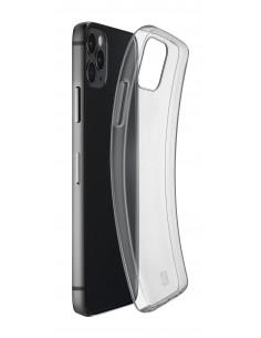 """Cellularline Fine matkapuhelimen suojakotelo 15,5 cm (6.1"""") Suojus Läpinäkyvä Cellularline FINECIPH12MAXT - 1"""