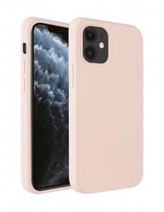 """Vivanco Hype matkapuhelimen suojakotelo 13,7 cm (5.4"""") Suojus Beige Vivanco 62149 - 1"""