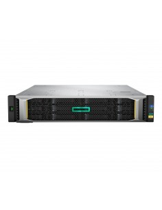 Hewlett Packard Enterprise MSA 2050 hårddiskar Rack (2U) Svart Hp Q1J28A - 1