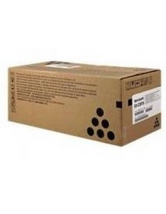 Sharp DXC20TB Tonerkassett 1 styck Original Svart Sharp DXC20TB - 1