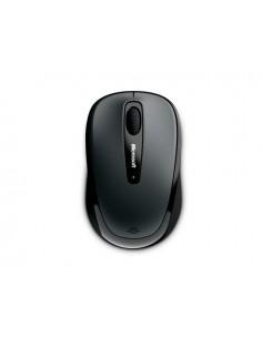 Microsoft Wireless Mobile Mouse 3500 hiiri Molempikätinen Langaton RF BlueTrack 1000 DPI Microsoft GMF-00042 - 1