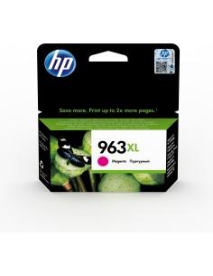 HP 963 XL Alkuperäinen Magenta 1 kpl Hq 3JA28AE#BGX - 1