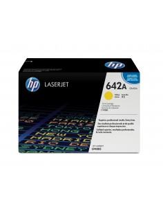 HP 624A Alkuperäinen Keltainen 1 kpl Hq CB402A - 1