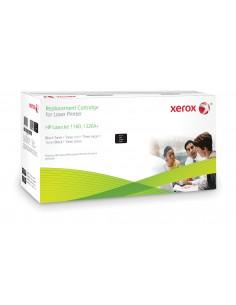 Xerox , musta. Vastaa tuotetta HP Q5949A. Yhteensopiva avec LaserJet 1160. 1320-tulostimen kanssa Xerox 003R99633 - 1