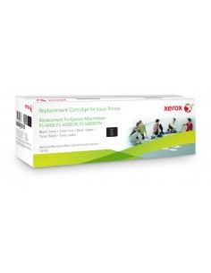 Xerox Black . Equivalent to Kyocera TK-330. Compatible with FS-4000 Xerox 003R99776 - 1