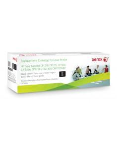 Xerox , musta. Vastaa tuotetta HP CB540A. Yhteensopiva avec Colour LaserJet CM1312 MFP, CM1525, CP1515N Xerox 003R99786 - 1