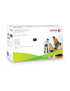 Xerox Black . Equivalent to HP CE505X. Compatible with LaserJet P2055 Xerox 003R99808 - 1