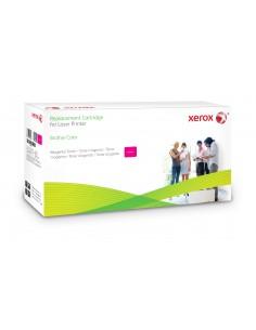Xerox , magenta. Vastaa tuotetta Brother TN329M. Yhteensopiva avec HL-L8350, MFC-L8850-tulostimen kanssa Xerox 006R03401 - 1