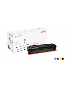 Xerox , magenta. Vastaa tuotetta HP CF543X. Yhteensopiva avec LaserJet Pro M254, MFP M280, M281-tulostimen kanssa Xerox 006R0362