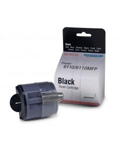 Xerox Phaser 6110 & 6110MFP Musta Värikasetti - (2 000 Sivua) Xerox 106R01274 - 1