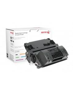 Xerox Värikasetti, musta. Vastaa tuotetta HP CE390X. Yhteensopiva avec LaserJet 600 M602, M603, M4555 MFP-tulostimen kanssa Xero
