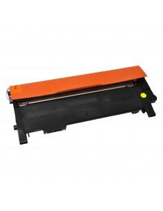 V7 C480Y-ELS-OV7 Keltainen 1 kpl V7 Ingram Micro V7-C480Y-ELS-OV7 - 1
